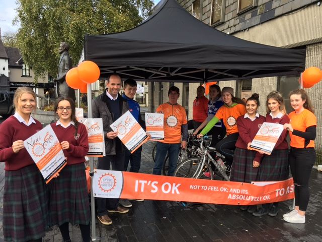 cycle against suicide nov2016